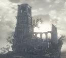 Храм огня (Dark Souls III)