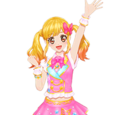 Pink Star Coord