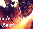 Barristan's Dragons Guard