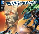 Justice League Vol 2 49