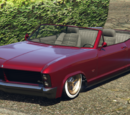 Custom Vehicles