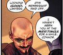 Connor Hawke (Earth 16)