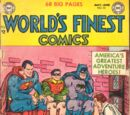 World's Finest Vol 1 70