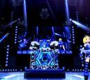 Cool Medley - Cyber Rock Jam