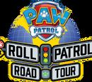 PAW Patrol: Roll Patrol Road Tour
