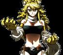 Akame Ga Kill! Characters