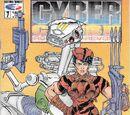 Cyber Crush: Robots in Revolt Vol 1 7