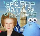 Jabbarwock/Margaret Thatcher vs Berk