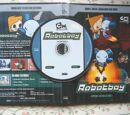 Robotboy - Special Edition CD-ROM