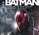 L'Énigme de Red Hood