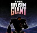 """""""Frankenstein Without Frankenstein: The Iron Giant and the Absent Creator"""" by T. S. Miller"""