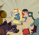 Star vs. the Forces of Evil galleries