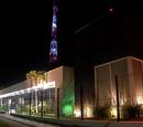Lobito457/Nova sede da TV Centro América norte
