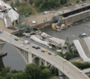 Mothman Sighting Before Minnesota Bridge Collapse 2007