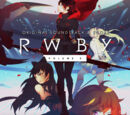 RWBY: Volume 3 Soundtrack