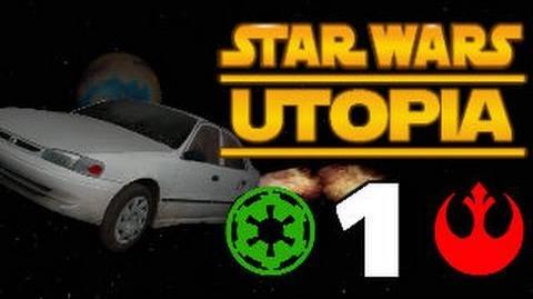Star Wars: Utopia