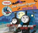 The Ghost Engine (Engine Adventures)