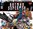 Batman/Superman Vol 1 32