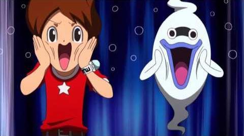 Springteufel/Yo-Kai Watch ab Mai 2016 bei Nickelodeon