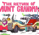 El Regreso de Tía Grandma