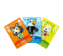 Amiibo/Animal Crossing Cards/Series 3