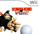 Donkey Kong Volleyball