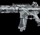 "M4A1 ""Буран"""