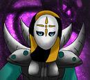 Black Templar Leader