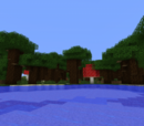Roofed Forest Biome