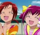 Pretty Cure (Charakter)