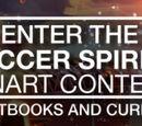 Enter the Soccer Spirits Fan Art Contest