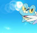 XY003: A Battle of Aerial Mobility!
