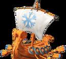 Dracar Snowmad