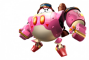 White Kirby Planet Robobot.png