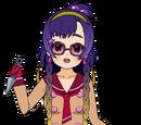 Nobuka Kasuriya
