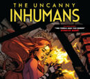 Uncanny Inhumans Vol 1 8