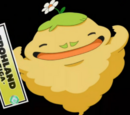 Herziga Yo-kai