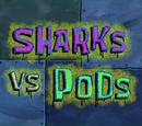 Rekiny vs. Ssawki