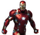 Броня Железного человека: Mark XLVI