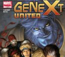 GeNext: United Vol 1 1