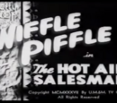 The Hot Air Salesman