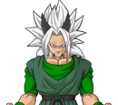 Xicor (Dragon Ball Series)