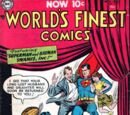 World's Finest Vol 1 73