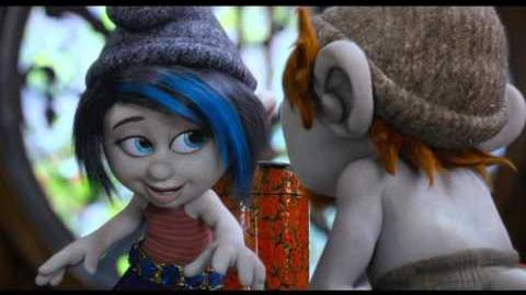 The Smurfs 2 Trailer (Now Available Version)
