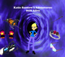 Katie Sandow's Adventures: Still Alive