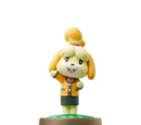 Amiibo/Animal Crossing Collection