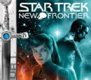 Star Trek: New Frontier - Excalibur