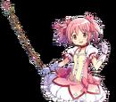 Puella Magi Madoka Magica Characters