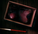 Objetos de Daredevil (serie de televisión)