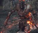 Душа пепла